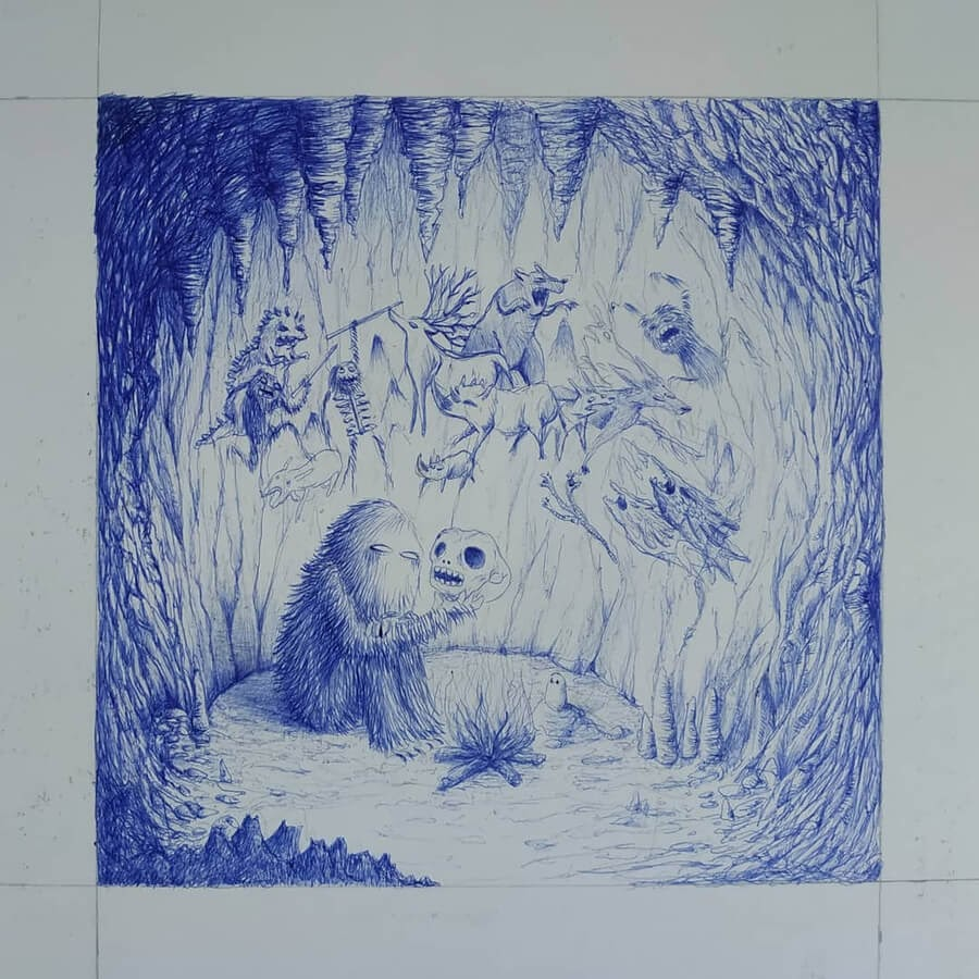 04-Illustration-of-life-Pepita-Pouetpouet-www-designstack-co