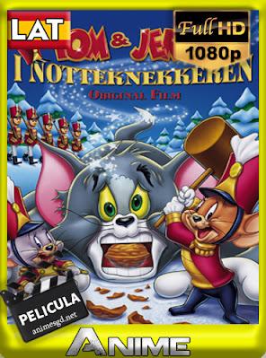 Tom y Jerry: El Cascanueces (2007) [HD] [1080p] [Latino] [GoogleDrive] AioriaHD