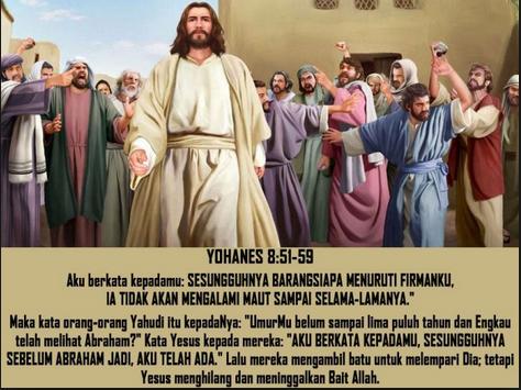 Benarkah Yesus Tuhan? Di Ayat Mana Tertulis Bahwa Yesus Tuhan