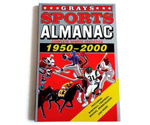 Almanaque deportivo