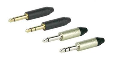 Plugs & Jacks Q Amphenol-Series Plugs