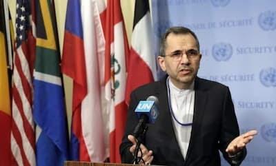 """إيران تتمادى في استفزاز المغرب وتعلن دعمها للبوليساريو وتعتبر نزاع الصحراء """"تصفية استعمار"""""""
