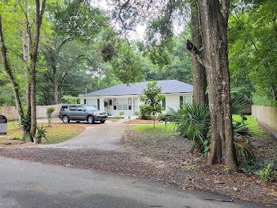 Home sold on Bruen Street, St. Augustine,  Fl