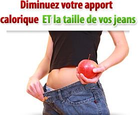 processus de perte de poids