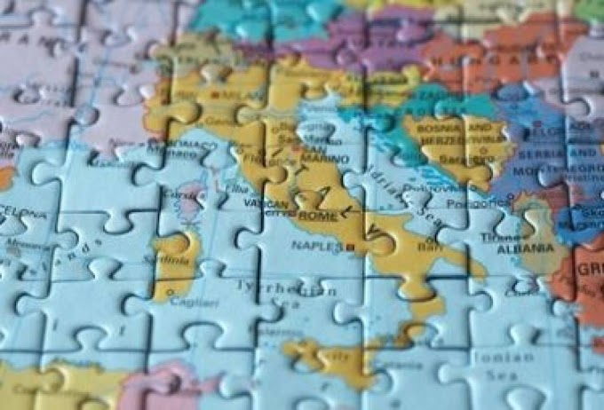 Confcommercio: Italia divisa in due con il Sud indietro a livello economico