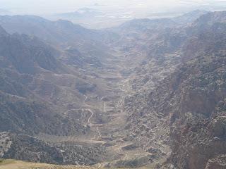 Imagen de la Reserva natural de Dana