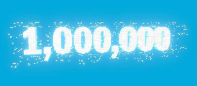 polisi 1 juta