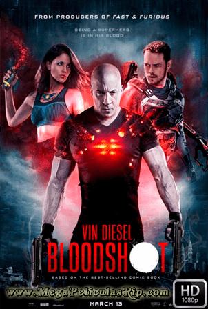 Bloodshot [1080p] [Latino-Ingles] [MEGA]