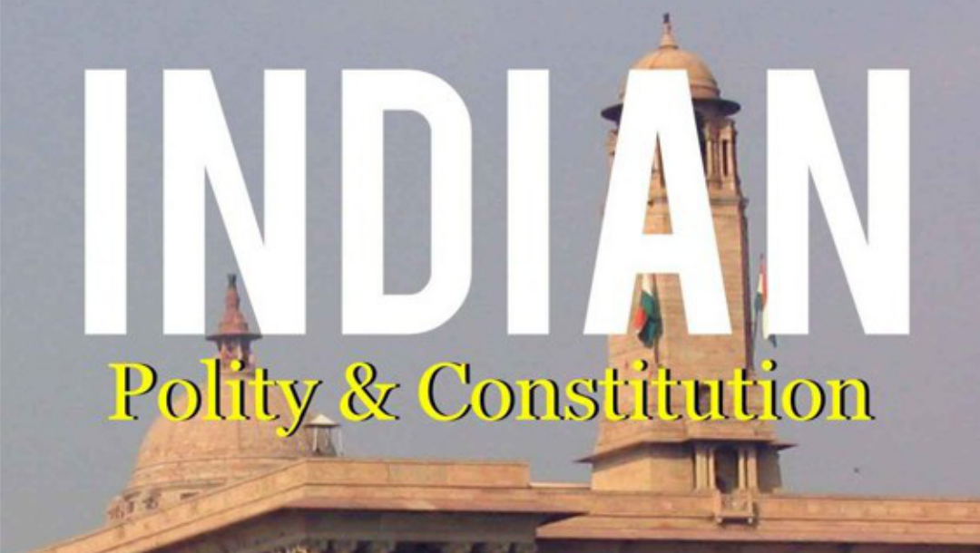 Indian Constitution 1600 Question & Answers English