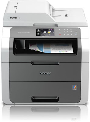 brother dcp-9022cdw treiber