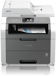 brother dcp-9022cdw Treiber Windows und mac
