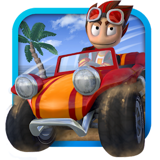 Beach Buggy Racing v1.2.6 MOD APK+DATA