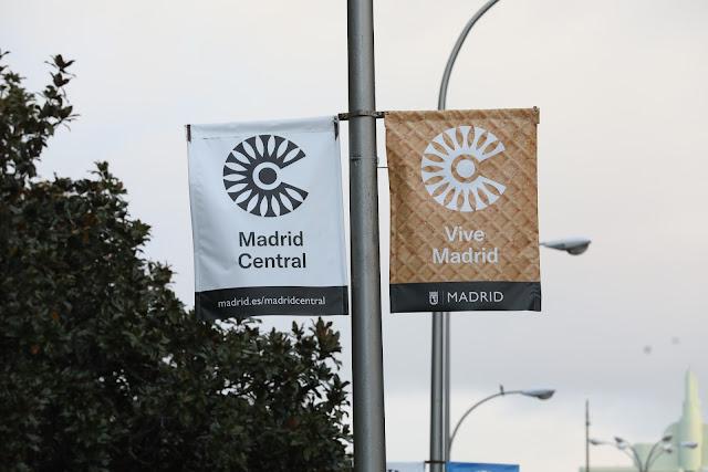 El director de la DGT, Pere Navarro, se opone a la anulación de Madrid Central