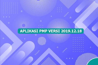 Update Aplikasi PMP Versi 2019.12.18 | Panduan Sinkronisasi EDS Offline