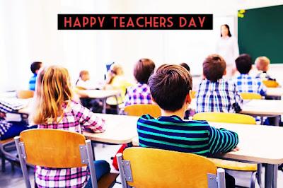 Happy Teachers Appreciation Day Messages