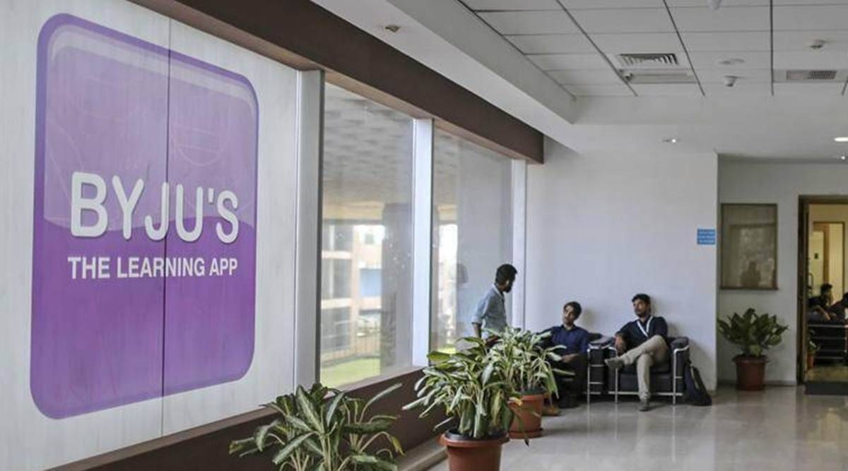 Byju acquired Aakash Educational Services