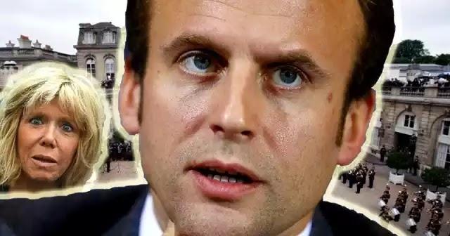 """Oι μεταρρυθμίσεις του Μακρόν τύπου ΣΥΡΙΖΑ  εξαγριώνουν πάνω από τους μισούς Γάλλους, πολύ αργά ξύπνησαν!!την """"Νάζι"""" Λεπέν δεν την ήθελαν!"""