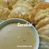 Resepi Serabai dan Kuah Durian