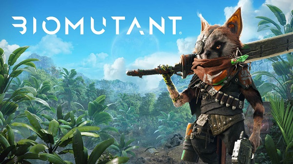 Biomutant - Cross Save and Cross Play