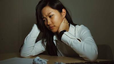 Remaja Yang Begadang Memiliki Risiko Lebih Tinggi Terkena Asma Dan Alergi Lain