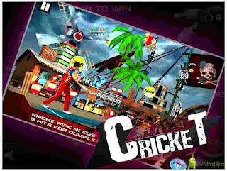 Cricket download