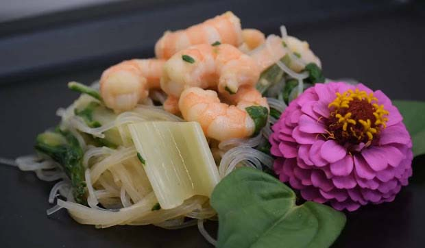 The nature has made the sea food full of immense benefits for the humans and its best example is prawn that has proved to the best prescription for the safeguard of men's health and overcoming the liver problems.