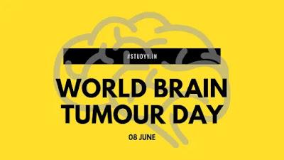 world brain tumour day