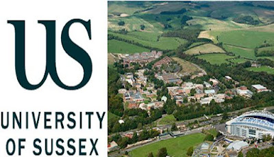 University of Sussex PhD Studentship on Detector Development for Future Collider Experiments