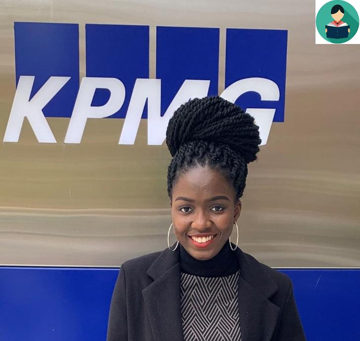 Internships with KPMG