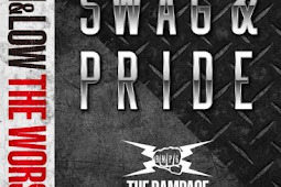 [Digital Single] THE RAMPAGE from EXILE TRIBE – SWAG & PRIDE [MP3/320K/ZIP]