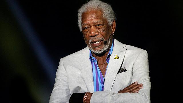 Morgan Freeman pide disculpas en medio de las acusaciones por acoso sexual