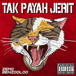 ZEMO & Benzooloo - Tak Payah Jerit MP3