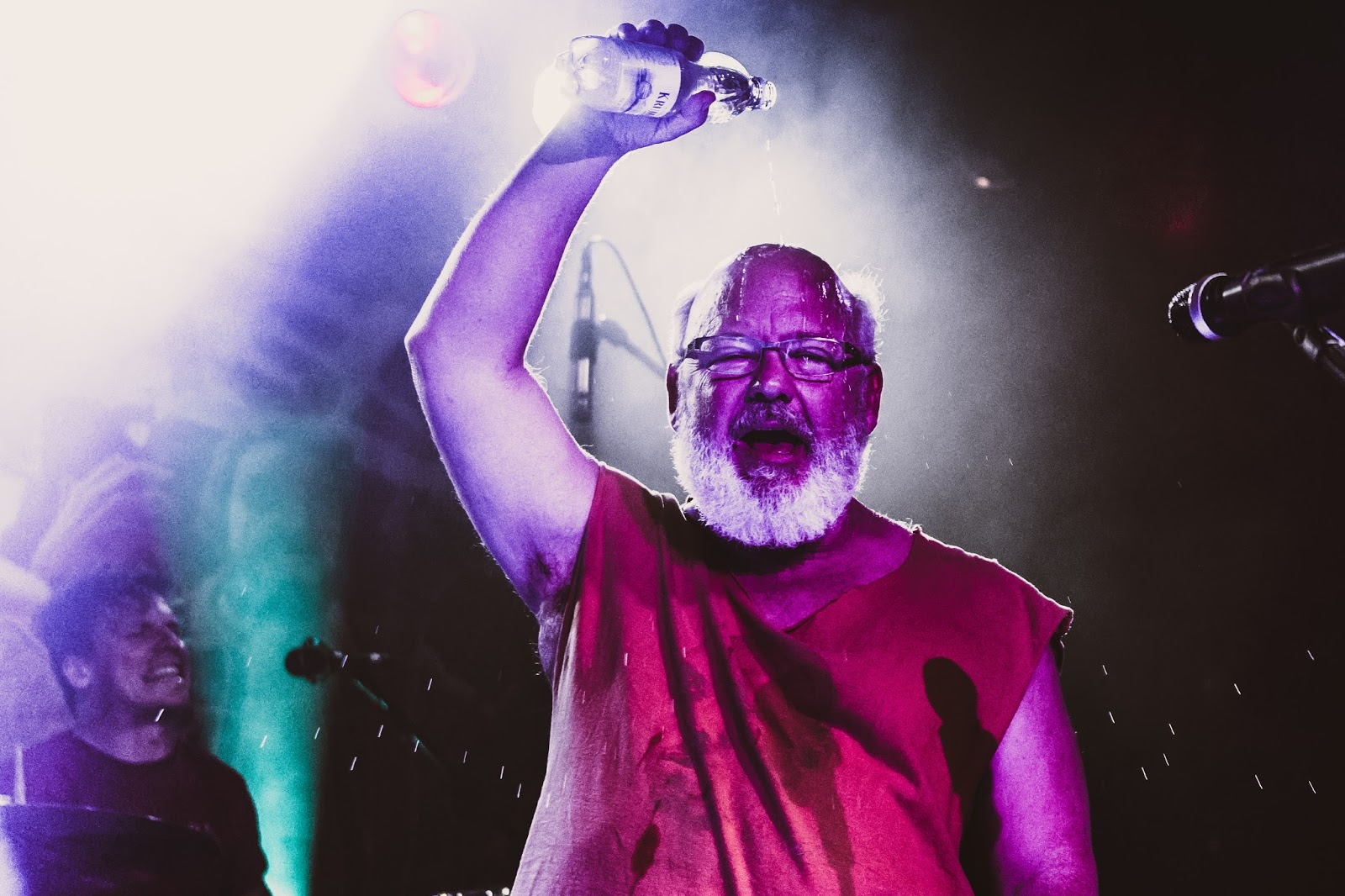 Kyle Gass Band live in Nuremberg [Photos]