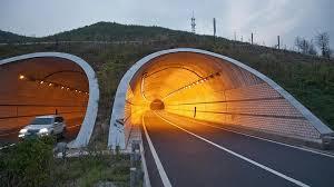 Inaugurado el Túnel de La Línea, el más largo de América Latina y que atraviesa la Cordillera Central de los Andes