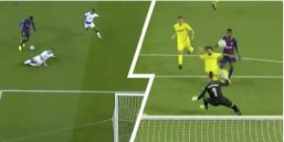 Video: Ousmane Dembele's Top 5 best Barcelona Goal ever.