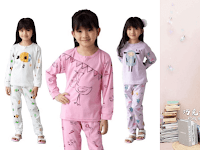 5 Tips Cerdas Belanja Piyama untuk Anak di Toko Online