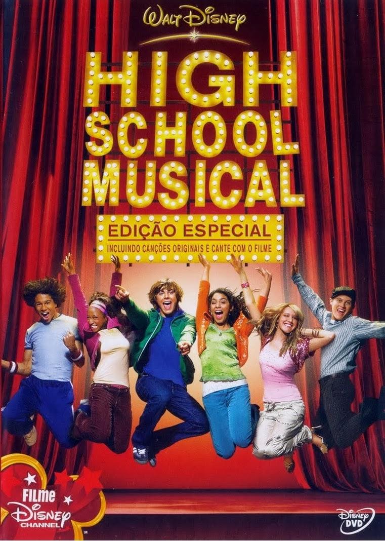 High School Musical – Dublado (2006)