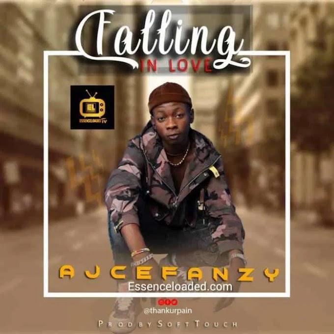 Music: AJCEFANCY – Falling In Love