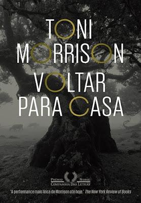 Voltar para casa (Toni Morrison)