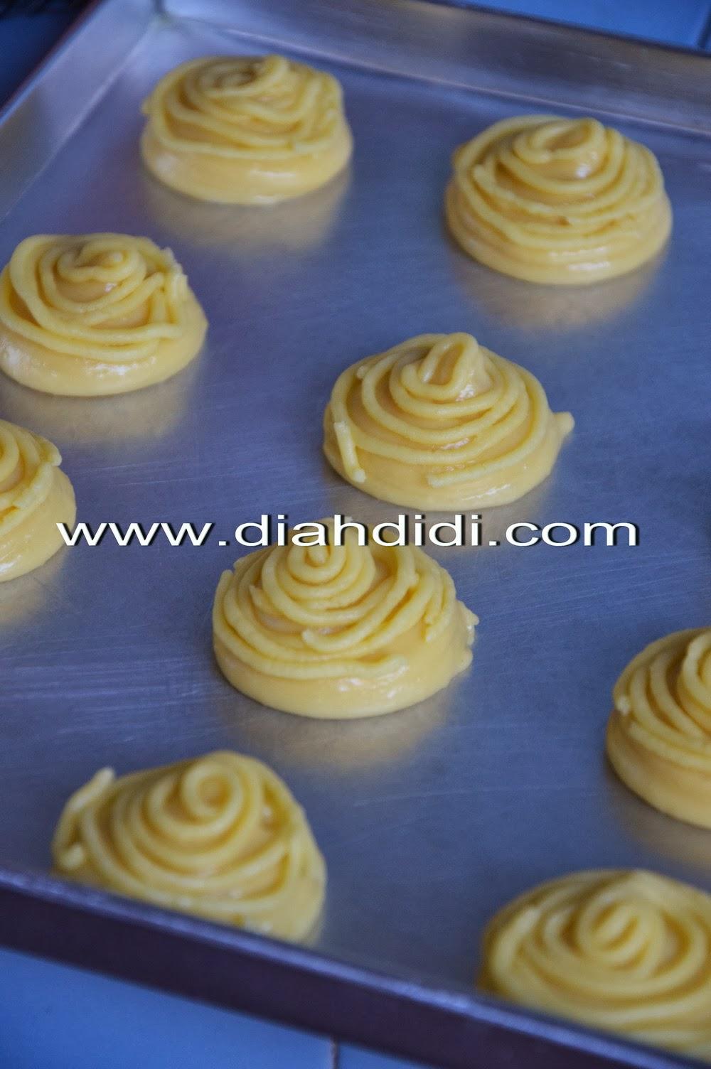 Diah Didi S Kitchen Step By Step Membuat Sus Ala Jepang