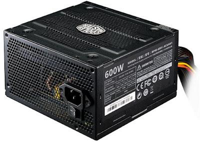 Cooler Master Elite V3 600 W