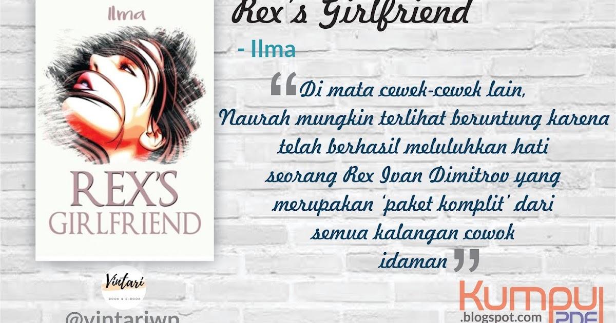 Download Novel Rex S Girlfriend By Ilma Pdf Download Buku
