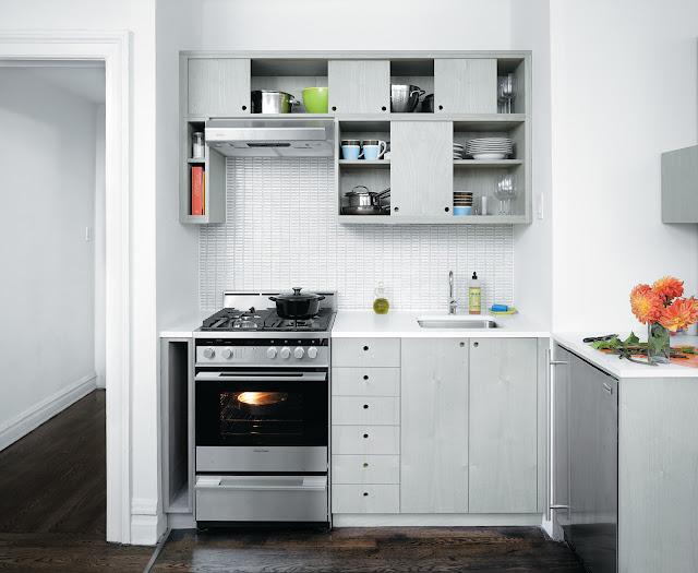 desain dapur minimalis type 36 yang praktis