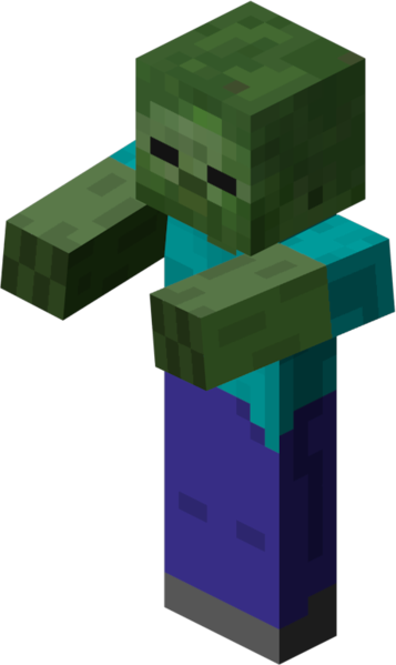 Geeks  Games  and GospelMinecraft Pictures Of Zombies Face