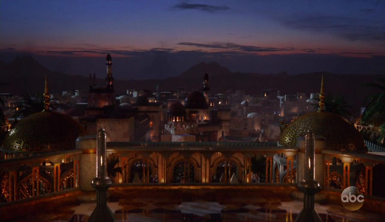 Once Upon a Time Spain | Todo sobre la serie Érase una vez: Review ...