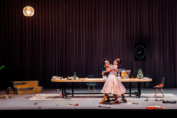 歌劇院自製歌劇《糖果屋》 精選場景線上搶先看