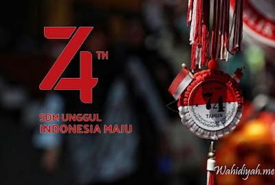 Mujahadah Peringatan Hari Ulang Tahun Kemerdekaan Republik Indonesia 2019