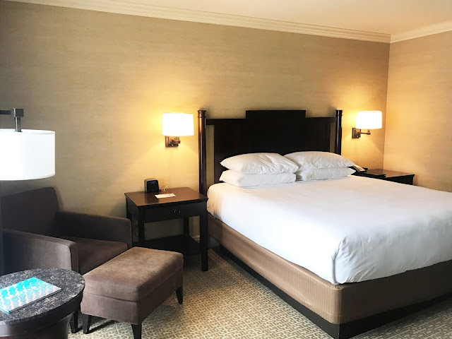 BellevueWA, luxuryhotel, Hyattregency, luxurytravelinfluencer, hotelreview