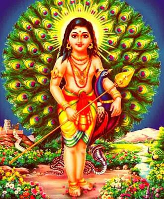 Sri Subramanya swamy Ashtakam