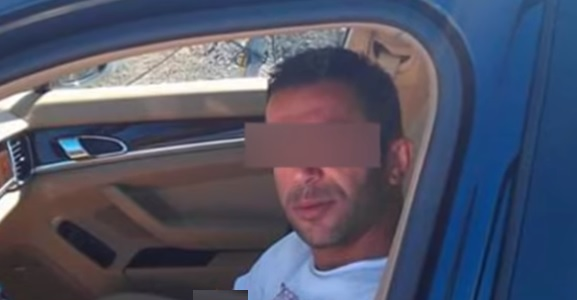 32-year old Albanian police officer selling expensive jewelry stolen by his brother in Germany